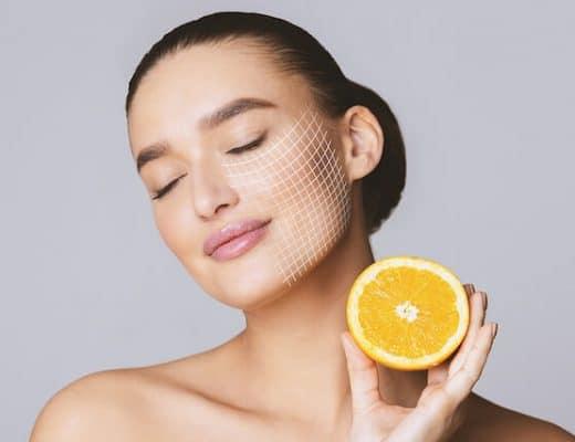 Best Vitamin C Serum Singapore