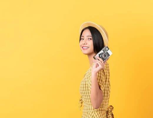 Best Film Camera Singapore
