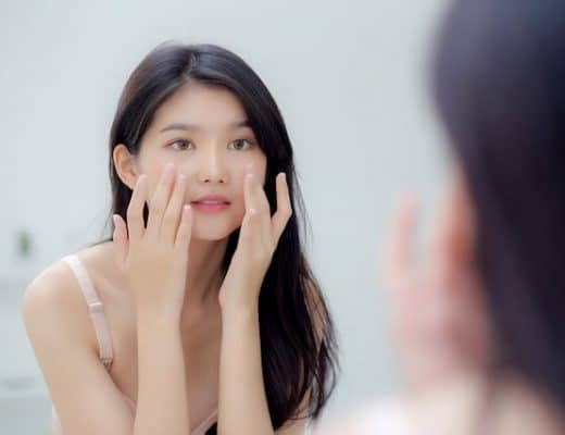 Best Moisturizer For Dry Skin Singapore