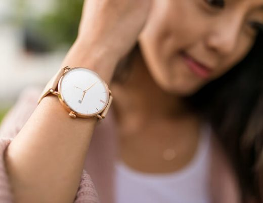 Best Gold Watch For Women Singapore