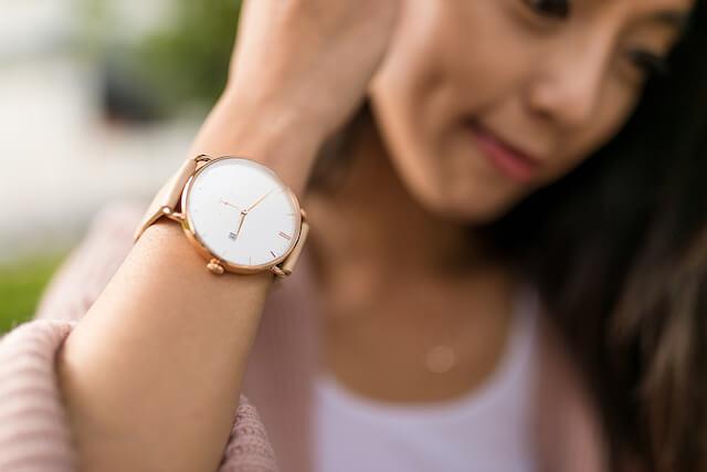 Best Gold Watch For Women Singapore