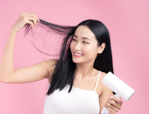 Best Hair Dryer Singapore
