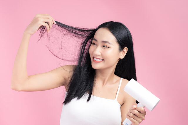 Best Hair Dryer Singapore