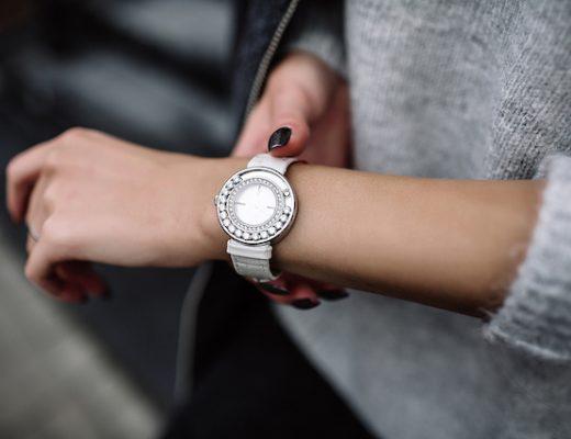 Best Ladies Jewellery Watches Singapore