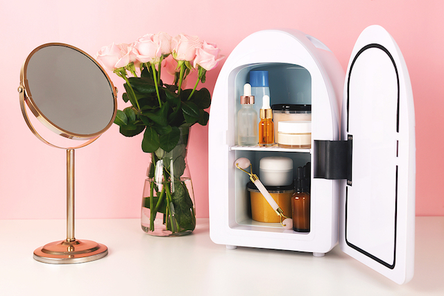 Best Mini SkinCare Fridge Singapore