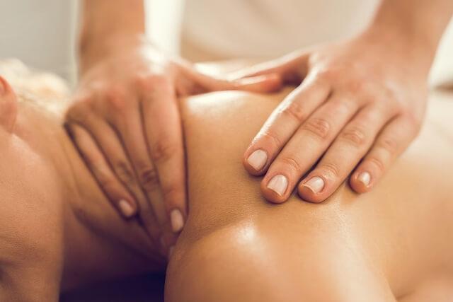 Best Slimming Massage Singapore