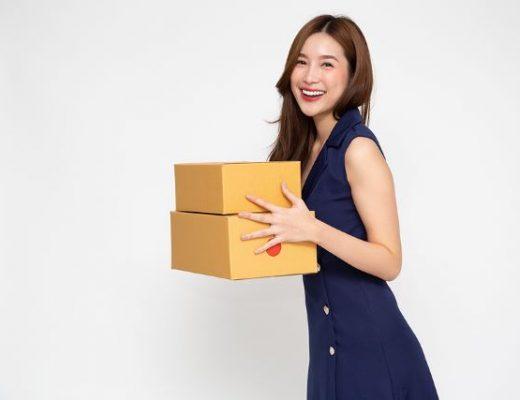 Best Self Storage Singapore