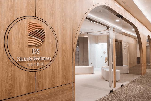 DS Skin & Wellness Clinic
