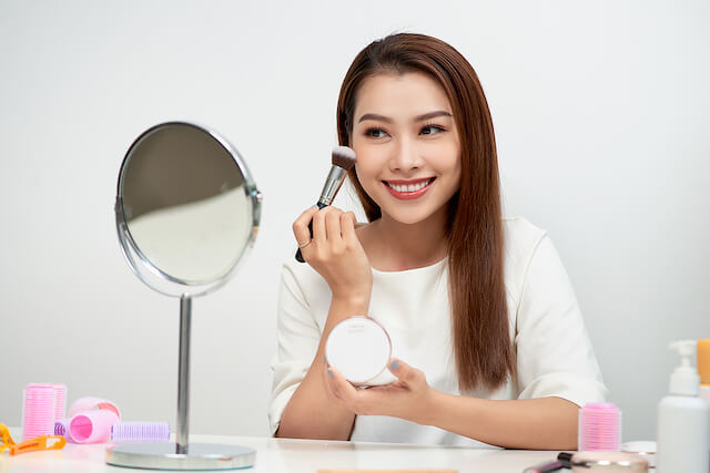 Best Makeup Brush Set Singapore