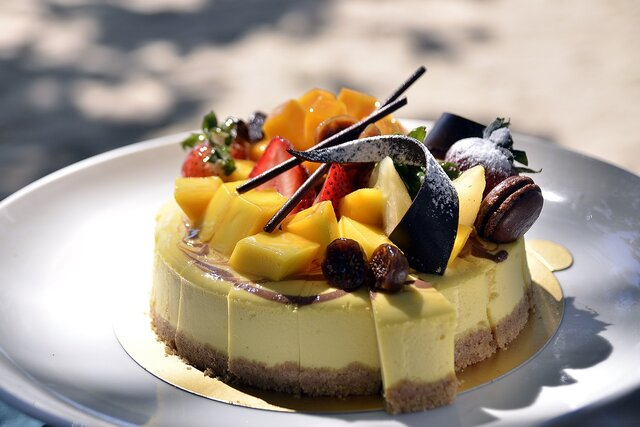 Best Cake Delivery Singapore