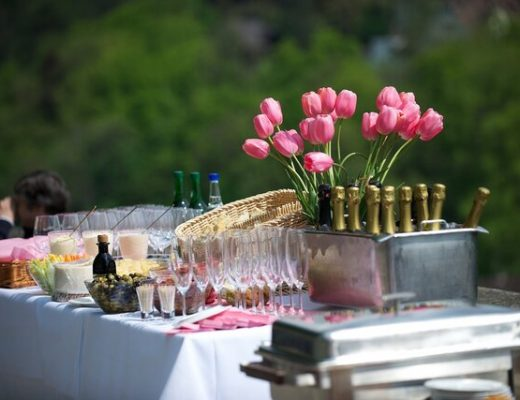 Best Caterers Singapore