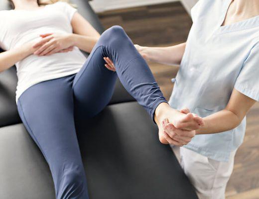 Best Chiropractors Singapore