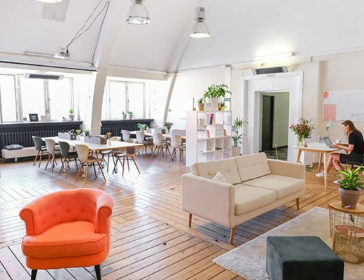 Best Co Living Space Singapore