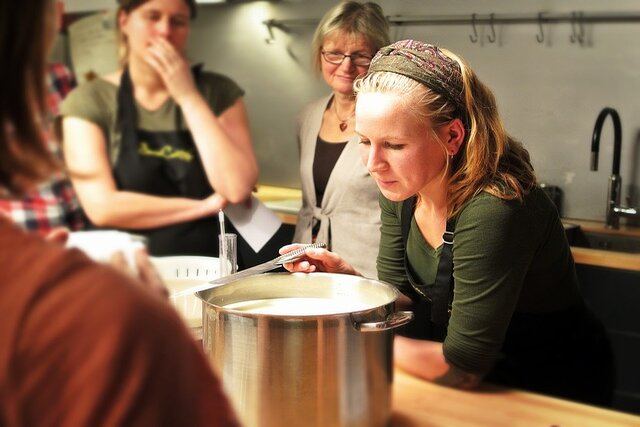Best Cooking Classes Singapore