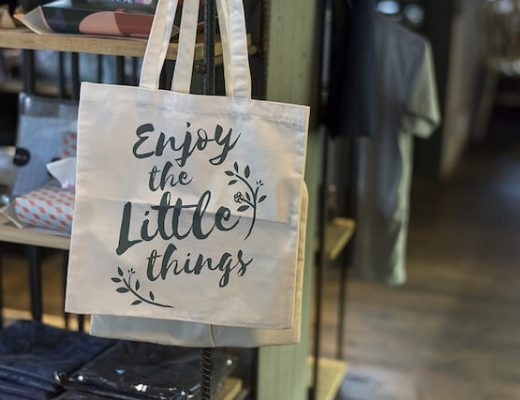 Best Tote Bag Printing Singapore