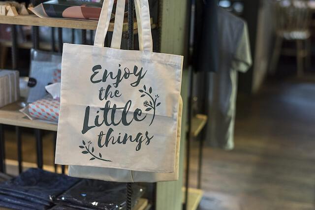 Best Tote Bag Printing Singapore