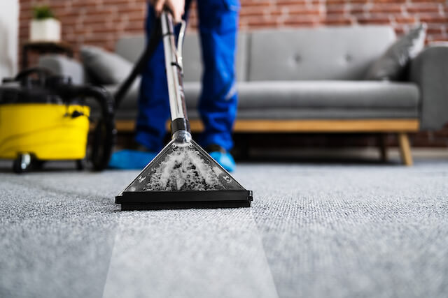 Best Carpet Cleaning Services Singapore