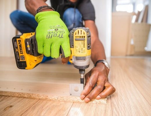 Best Handyman Singapore