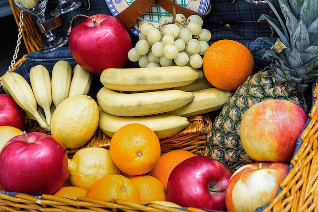Best Fruit Basket Singapore