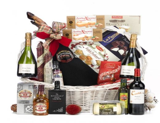 Best Gift Hampers Singapore