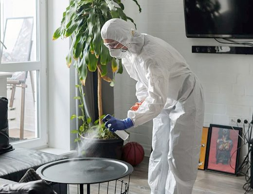 Best Cleaner Services Singapore