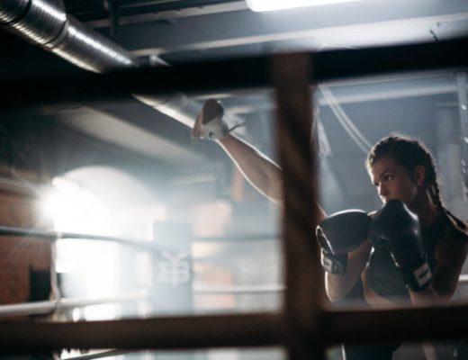 Best Kickboxing Classes Singapore