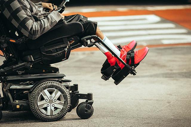 Best Motorised Wheelchair Singapore