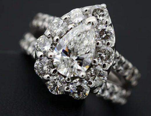 Best Lab Grown Diamonds Singapore