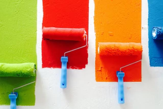 Best Texture Paint Singapore